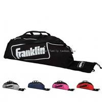 FRANKLIN One Shoulder Baseball Softball Personal Equipment Pack Gloves Baseball Bags Bat Bags