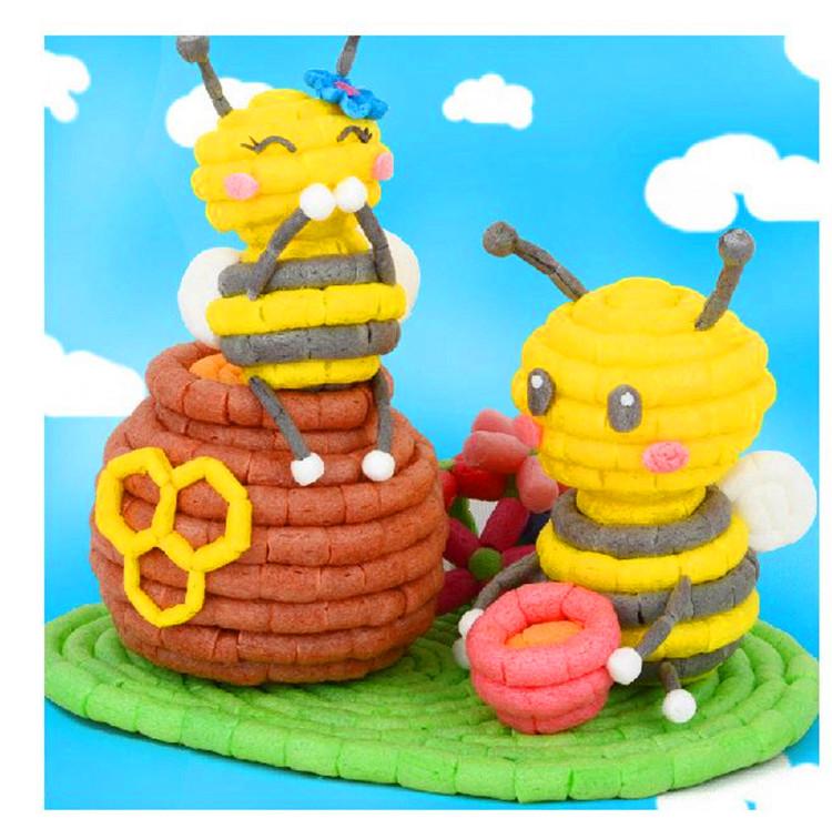 幼儿园手工材料儿童diy制作玩具创意玉米粒 DIY玉米粒手工材料