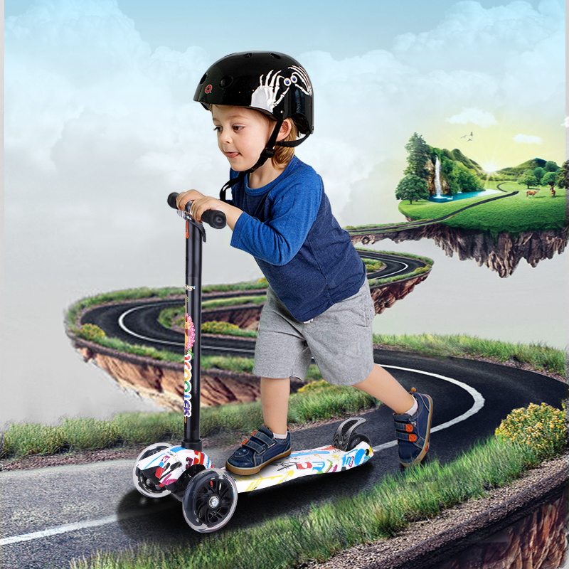 Детские автомобили / Велосипеды / Самокаты Артикул 531822342187