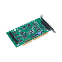 Advantech PCL-836 6-way count/timer capture card