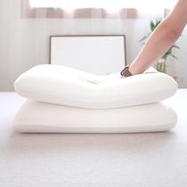 薰衣草蜂膠大人單人雙人磁石護頸椎枕送枕套決明子枕頭枕芯蕎麥