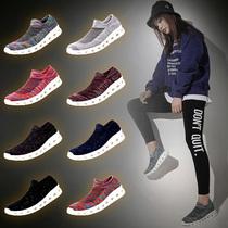 特步男鞋耐磨防滑综训鞋网面透气运动鞋室内健身跑步休闲鞋轻跑鞋