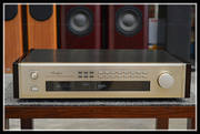 Used original Japanese import Accuphase/金嗓子 T-108 hifi fever radio head National frequency