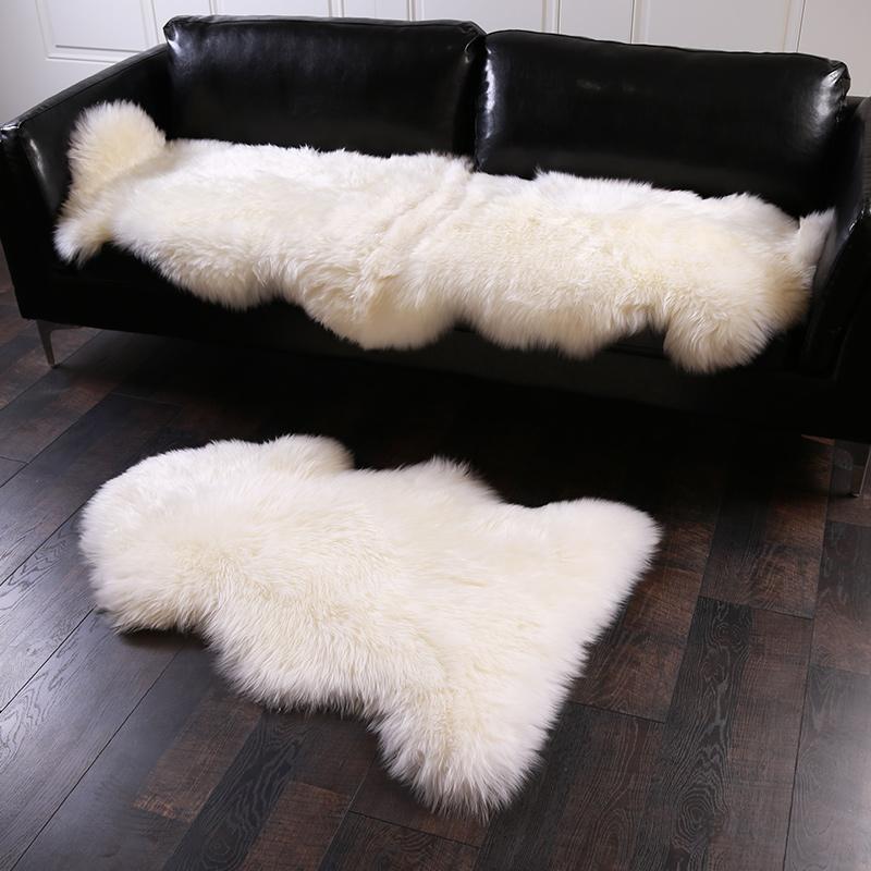澳尊澳洲羊毛沙发垫DT008