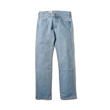 阿瞳牛社 男00501 Levis李维斯501双股线浅色系直筒牛仔裤 0134