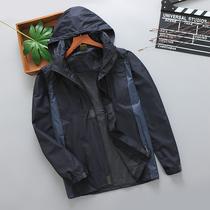 新款韩版休闲小夹克短外套修身上衣18悠雪莱薄款印花棒球服外套女