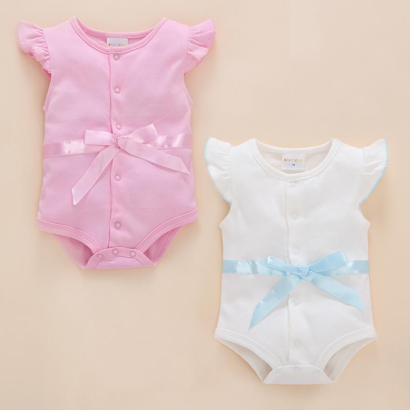 婴儿服饰夏装