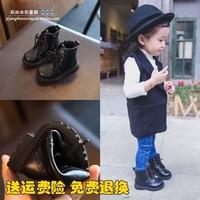 2岁宝宝棉靴