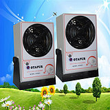 High-end quality OT6001 desktop ion fan ion fan desktop ion fan