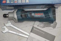 Germany imported Bosch Bosch GGS18V-li rechargeable straight grinder electric grinder bare metal