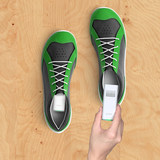 ZOVCE shoe air cleaner deodorized dry wireless portable travel four seasons moisture-proof dry shoe