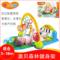 澳贝多功能新生婴儿钢琴健身架带音乐(钢琴健身二合一)463325