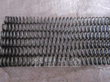 2*14*300mm compression spring / compression spring / pressure spring / wire spring / wire 2mm / outer diameter 14mm