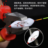 Xiaofengxian high sensitive fishing light mouth carp floating nano float set full set of carp float eye-catching bold tail buoy