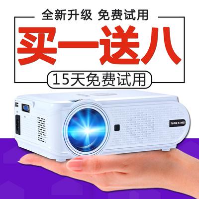 图美K806投影仪家用高清1080p无线wifi智能led家庭微型手机投影机最新最全资讯