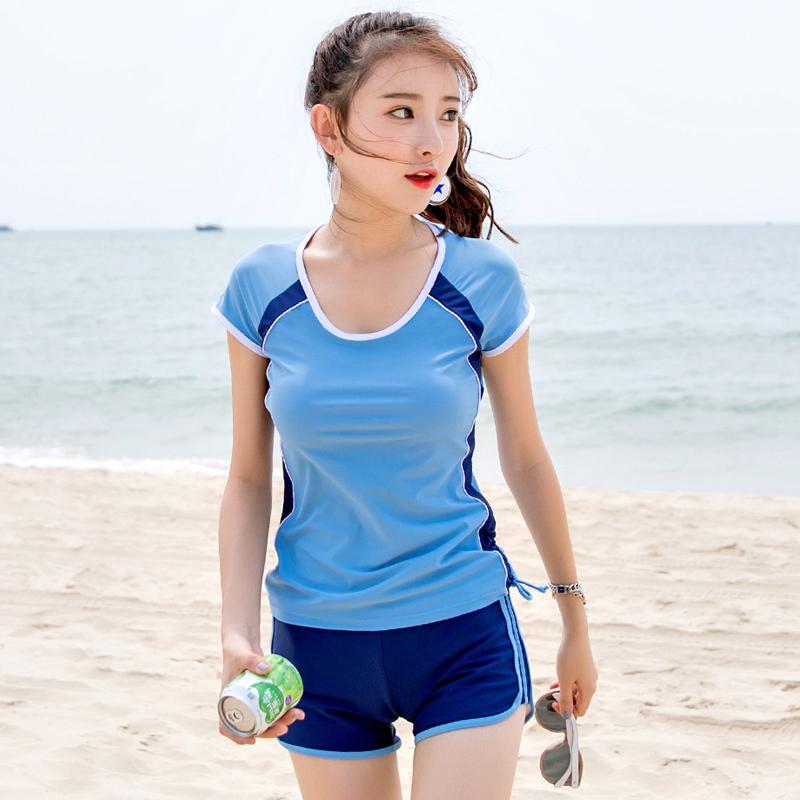 泳衣女学生韩国