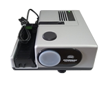 Braun bright German slide projector E-130 imported slide projector nationwide warranty package braun e130