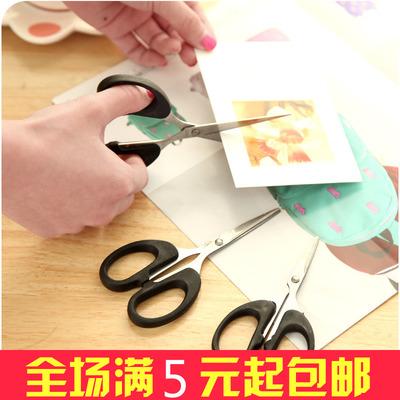 剪刀家用裁缝剪剪刀美发剪厨房小号学生手工剪子美工办公剪刀儿童