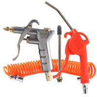 Bullfighter blow gun blow gun air gun dust removal high pressure dust blow gun blow air gun air gun