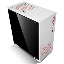 包邮联想启天双核四核二手台式电脑主机联想品牌电脑主机独显办公