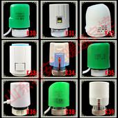 地热温控调节阀恒温阀常开常闭型305 地暖电热执行器分水器阀门