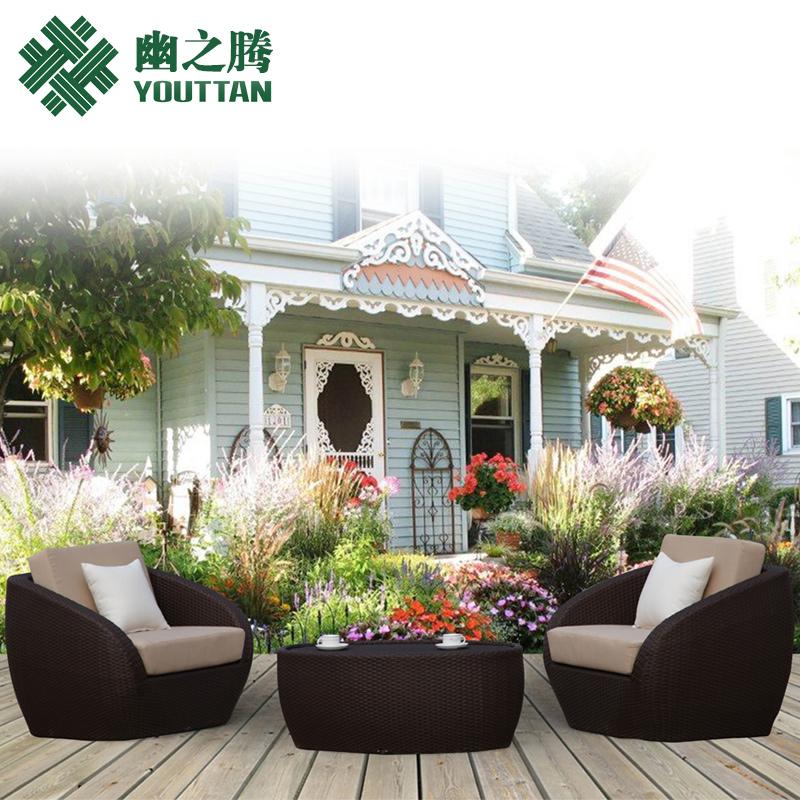 幽之腾家具户外沙发SF05501