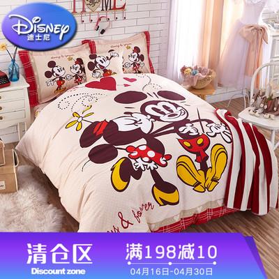 迪士尼儿童床被正品热卖