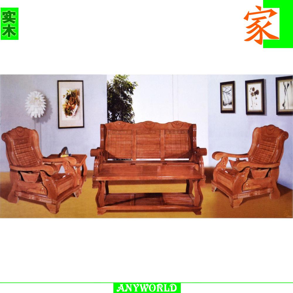 现代中式的家具