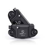 CQC-01 SLR camera fast-hanging camera belt waist buckle SLR camera accessories fast gunner