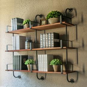 客厅墙上置物架壁挂实木一字隔板挂墙层板卧室墙壁书架墙面壁柜