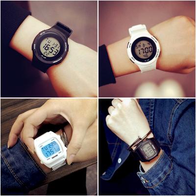 新款户外手表