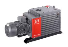 EDWARDS爱德华双级旋片真空泵E2M275用于真空离子镀膜等离子清洗图片