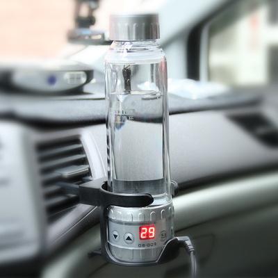车载电热杯水壶烧水保温壶