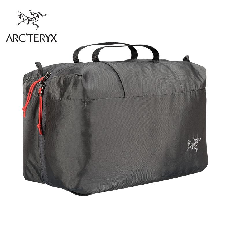 Arcteryx始祖鸟男女通用旅行包轻盈耐用收纳包整理袋 Index 5