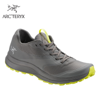 Arcteryx始祖鸟男款长距离越野跑鞋 Norvan LD GTX