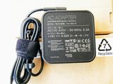 ASUS PA-1650-78/ADP-65GD B/PA-1650-48 A450C X450V A550V power adapter 19V3.42A charger