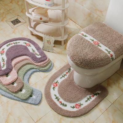 厕所门地毯垫吸水最新报价