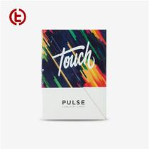 【花切必备】TCC扑克 Pulse Cardistry Touch V2 花切推荐 扑克牌
