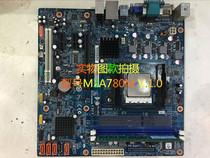 联想M3A780M V:1.0 M3A760M CM3A76ME主板启天M5650扬天