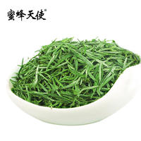 Tea green tea Huangshan Maofeng tea 2019 new tea Anhui bulk Maojian tea Maofeng a total of half a catty