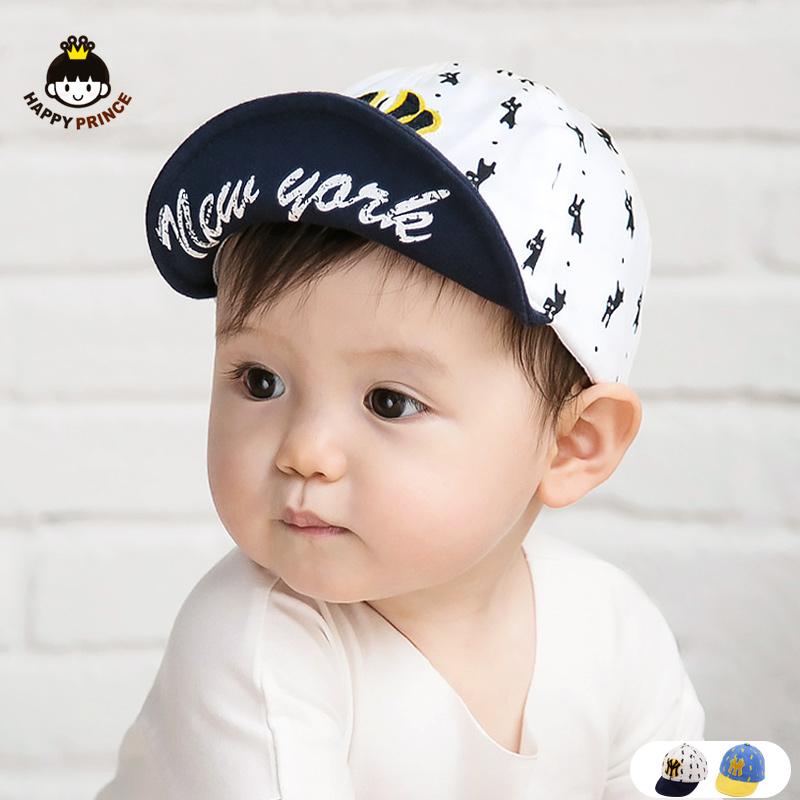 儿童帽韩国
