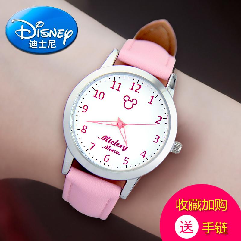 迪士尼儿童腕表