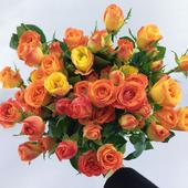 顺丰 包邮 饰满任意3扎 多头小玫瑰蔷薇鲜花狂欢迷雾泡泡家庭装