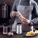 Kangbach flagship store official flagship juicer home fruit small automatic multi-function stirring fried juice