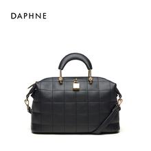 Daphne/达芙妮秋季新品专柜同款手提包女单肩斜挎包1016483041