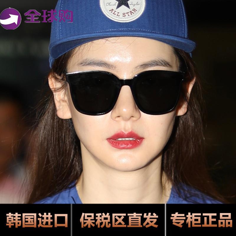 韩国代购眼镜正品太阳