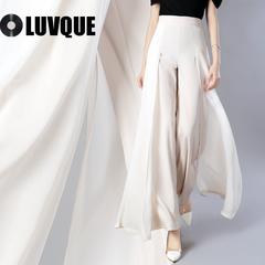 女式长裤裙