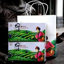 魅兰锡兰斯里兰卡夏日水蜜桃居家日常饮用袋装水果红茶