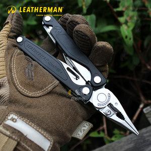 美国Leatherman莱泽曼 新品Charge Plus 超智+多用工具钳 军刀