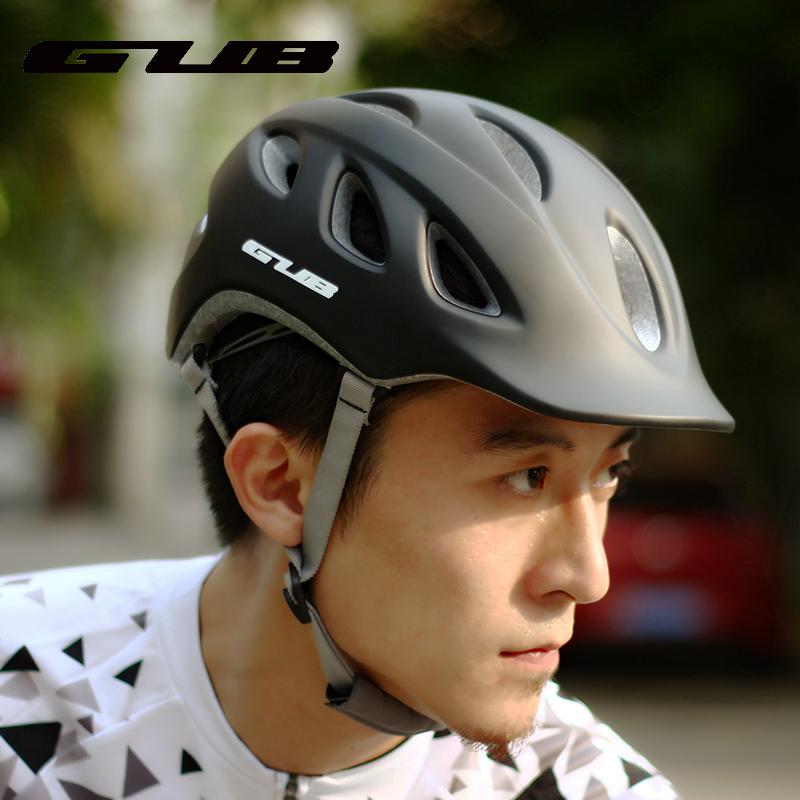 城市骑行头盔